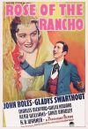 Rose of the Rancho (1936)