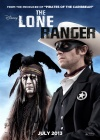 Lone Ranger, The (2013)