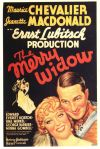 Merry Widow, The (1934)