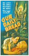 Our Daily Bread (1934)