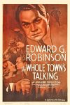 Whole Town's Talking, The (1935)