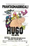 Hugo the Hippo ( Hugó, a víziló )