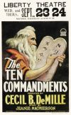 Ten Commandments, The (1923)