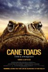 Cane Toads: The Conquest (2010)