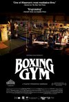 Boxing Gym (2010)