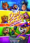 Top Cat ( Don gato y su pandilla )