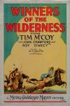 Winners of the Wilderness (1927)