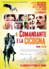 Garibaldi's Lovers aka Commander and the Stork, The ( comandante e la cicogna, Il )