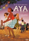Aya of Yop City ( Aya de Yopougon )