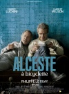 Cycling with Moliere ( Alceste à bicyclette )