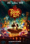 Book of Life, The (2014)