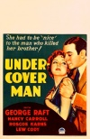 Under-Cover Man (1932)