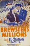 Brewster's Millions (1935)