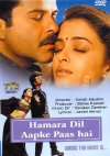 You Have My Heart ( Hamara Dil Aapka Pase Hain ) (2000)