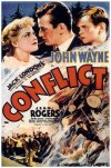 Conflict (1936)