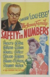 Safety in Numbers (1938)