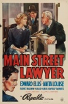 Main Street Lawyer