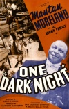 One Dark Night (1939)