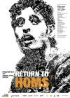 The Return to Homs (2014)