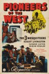 Pioneers of the West (1940)