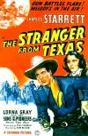 The Stranger from Texas