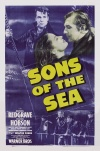 Atlantic Ferry ( Sons of the Sea ) (1942)