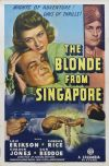 The Blonde from Singapore (1941)
