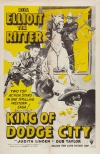 King of Dodge City (1941)