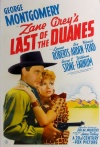 Last of the Duanes (1941)