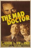 Mad Doctor, The (1941)