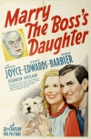 Marry the Bo$$'$ Daughter (1941)
