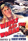 Wings and the Woman ( They Flew Alone )