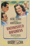 Unfinished Business (1941)