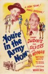 You're in the Army Now (1941)