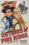 Outlaws of Pine Ridge