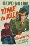 Time to Kill (1943)