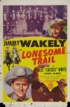 Lonesome Trail (1945)