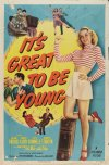 It's Great to Be Young (1946)