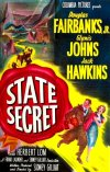 Great Manhunt, The ( State Secret )