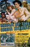 Roar of the Iron Horse, Rail-Blazer of the Apache Trail