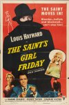 Saint's Girl Friday, The ( Saint's Return, The )