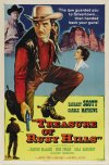 Treasure of Ruby Hills (1955)