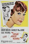 Ask Any Girl (1959)