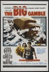 Big Gamble, The (1961)