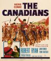 Canadians, The (1961)