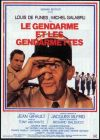 Gendarme and the Gendarmettes, The aka Troops & Troop-ettes, The ( gendarme et les gendarmettes, Le )