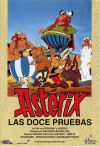 Twelve Tasks of Asterix, The ( douze travaux d'Astérix, Les )