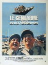 Gendarme and the Extra-Terrestrials, The aka Troops & Aliens, The ( gendarme et les extra-terrestres, Le )