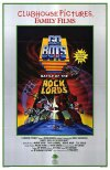 GoBots: War of the Rock Lords