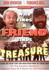 Who Finds a Friend Finds a Treasure aka Friend is a Treasure, A ( Chi trova un amico, trova un tesoro ) (1981)